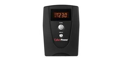 Cyber Power UPS Value600ELCD-FR 360W