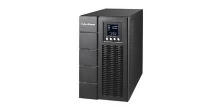 Cyber Power UPS OLS3000E 2700W Tower (IEC C13/C19)