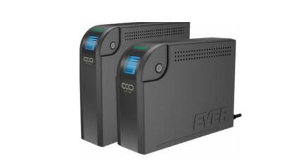 UPS Ever Eco 500 LCD