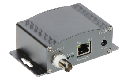 EPOC-131PS - KONWERTER ETHERNET, PoE I-VIEW