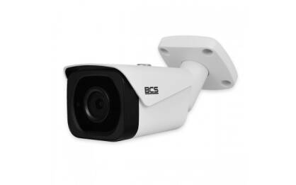BCS-TIP4201AIR-III - Kamera tubowa IP, 3,6mm, FULL HD, IR 40m