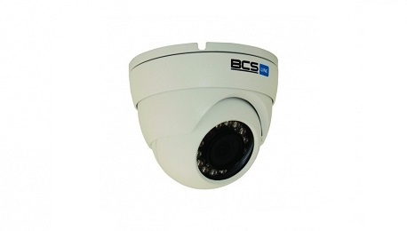 BCS-DMIP1130AIR kamera sieciowa 1.3 Mpx, HD, 2.8mm