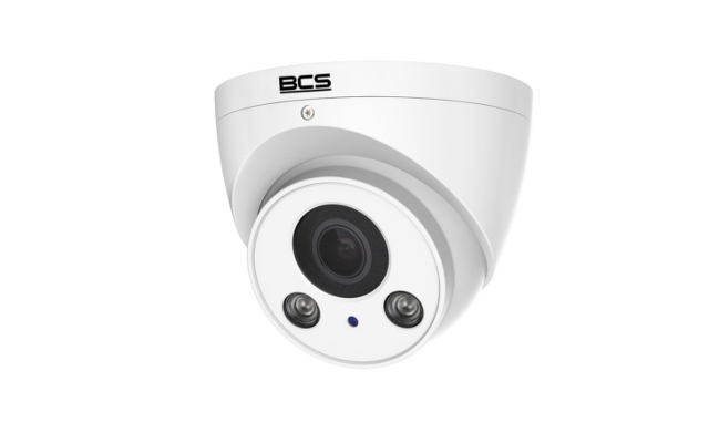 BCS-DMIP2200AIR-M  kamera sieciowa IP, 2Mpix, FULL HD, 2.7-12mm, DC12V, PoE (802.3af)